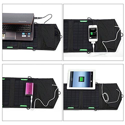 Backup camera to tablet