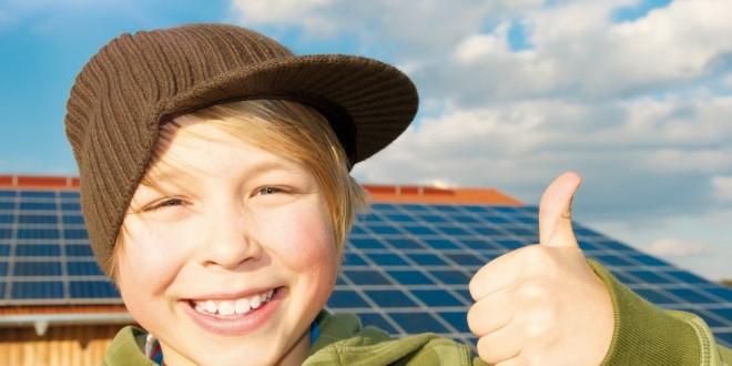 Green Solar Backup